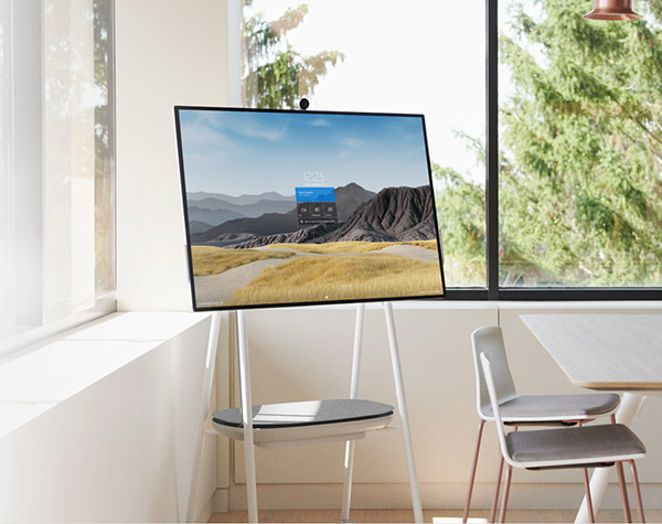 Microsoft Surface Hub the future of collaboration is here